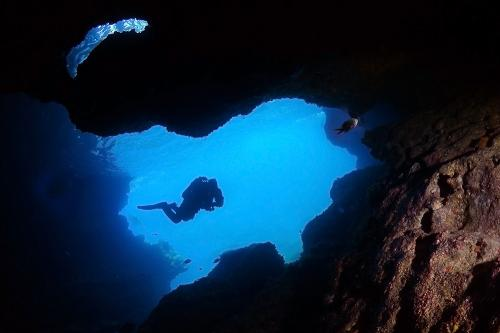 Santa Maria Cave - Alex Krotkov